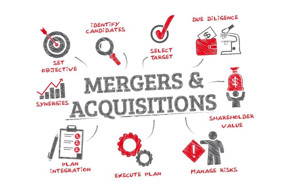 M&A advisory firms