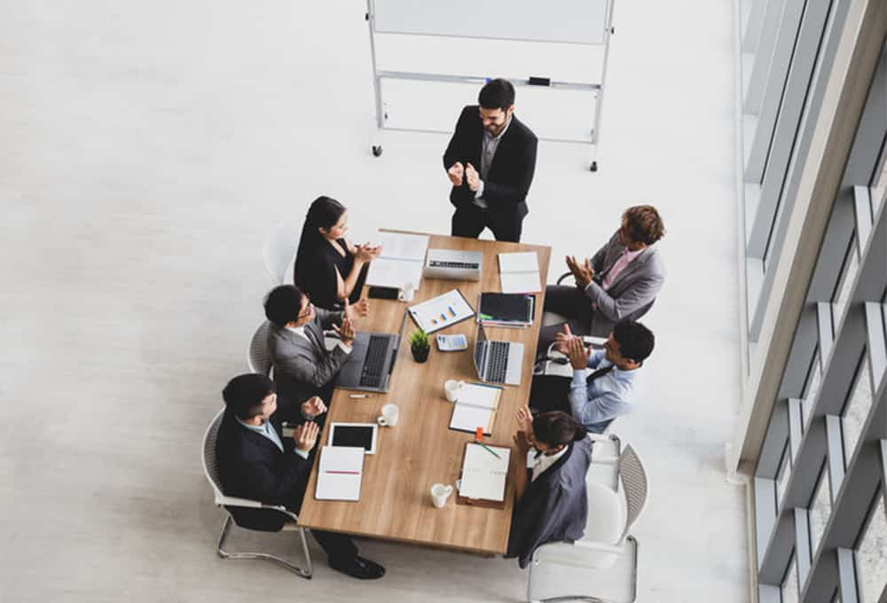 executive-recruiting-firm-with-diversity-in-the-boardroom